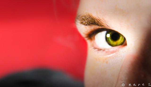 L'oeil de CM