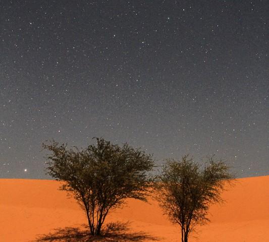 Nuit Mauritanienne